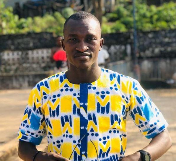 Soriebah Kargbo