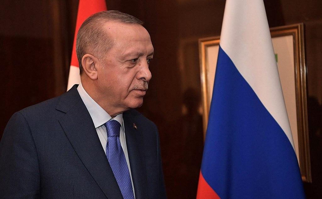Part 3:  Turkish Intervention in Libya